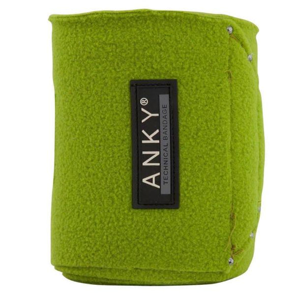 ANKY ''Parrot'' Fleece Bandages AW18