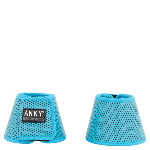 ANKY ''Lagoon Climatrole'' Bell Boots