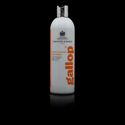 Carr & Day & Martin ''Gallop Conditioning'' Shampoo