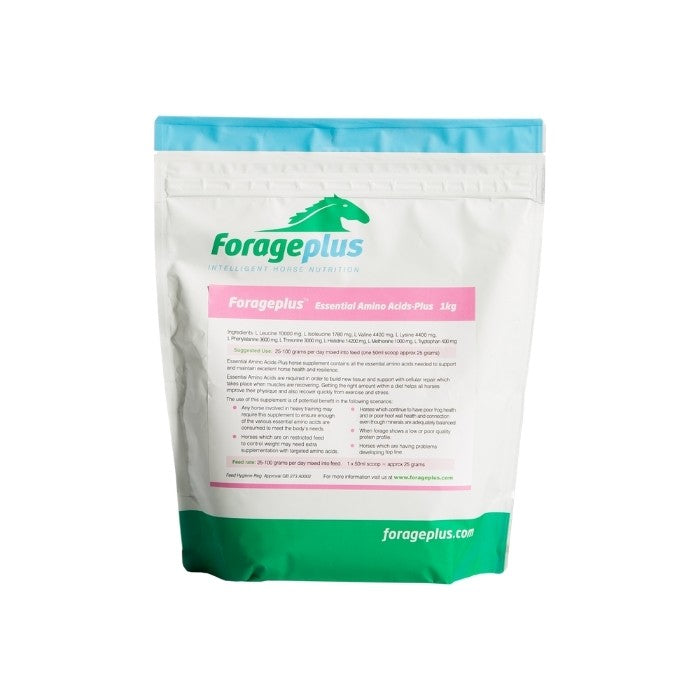 Forageplus ''Essential Amino Acids'' Powder
