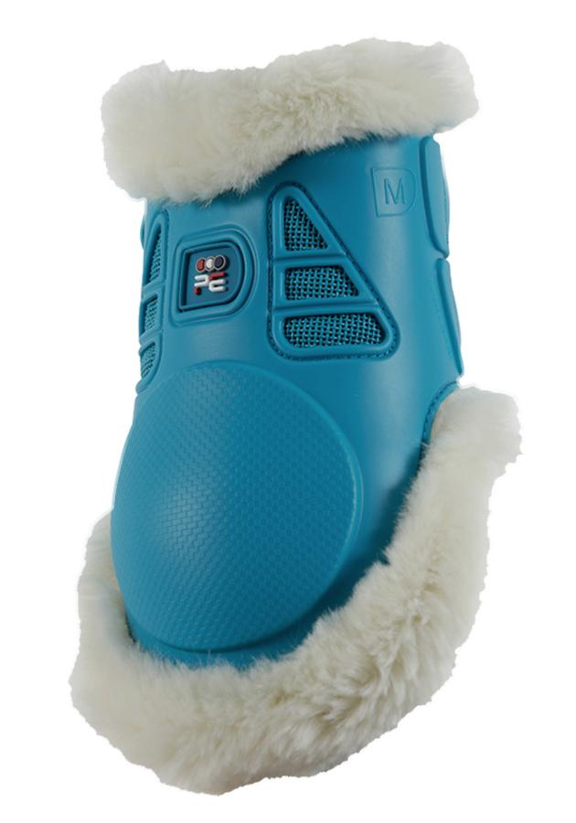 Premier Equine Techno Wool Fetlock Boots