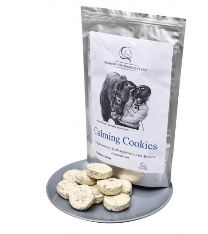 Premier Performance ''Calming Cookies''