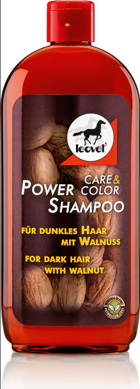 Leovet ''Walnut Power'' Shampoo