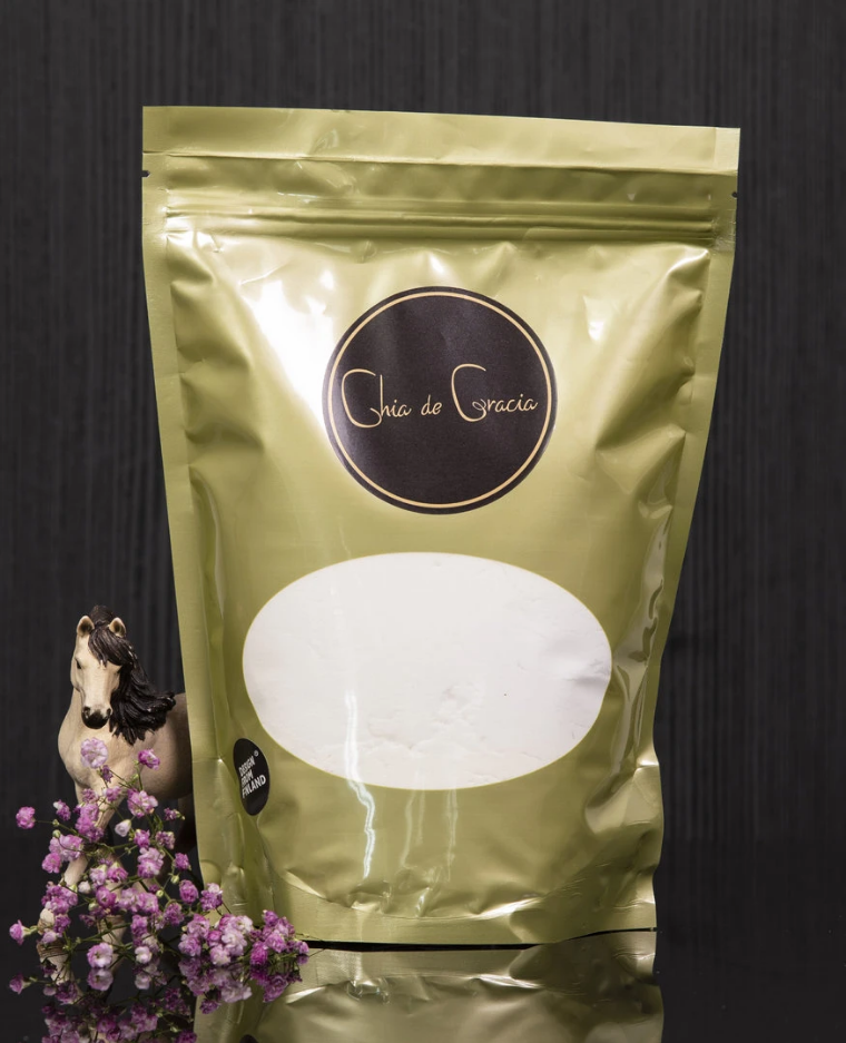 Chia de Gracia ''Glucosamine'' Powder