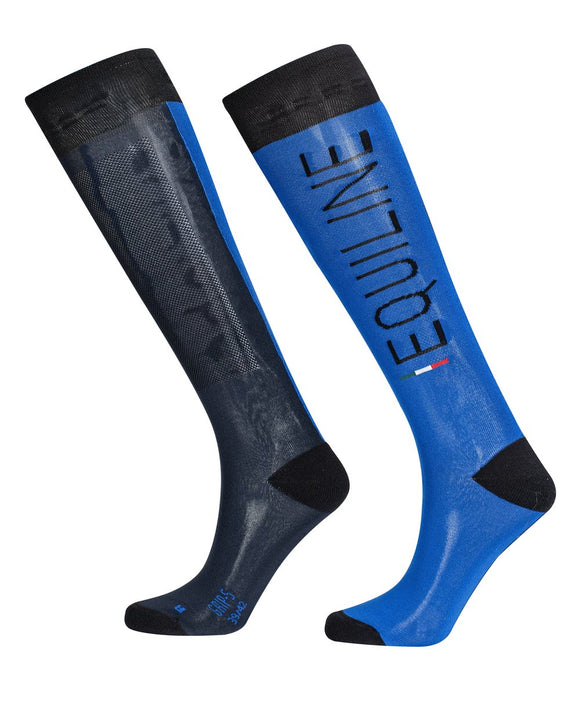 Equiline ''Royal Ibert'' Riding Socks