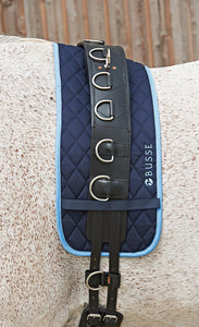 Busse ''Navy Colour'' Lunge Pad