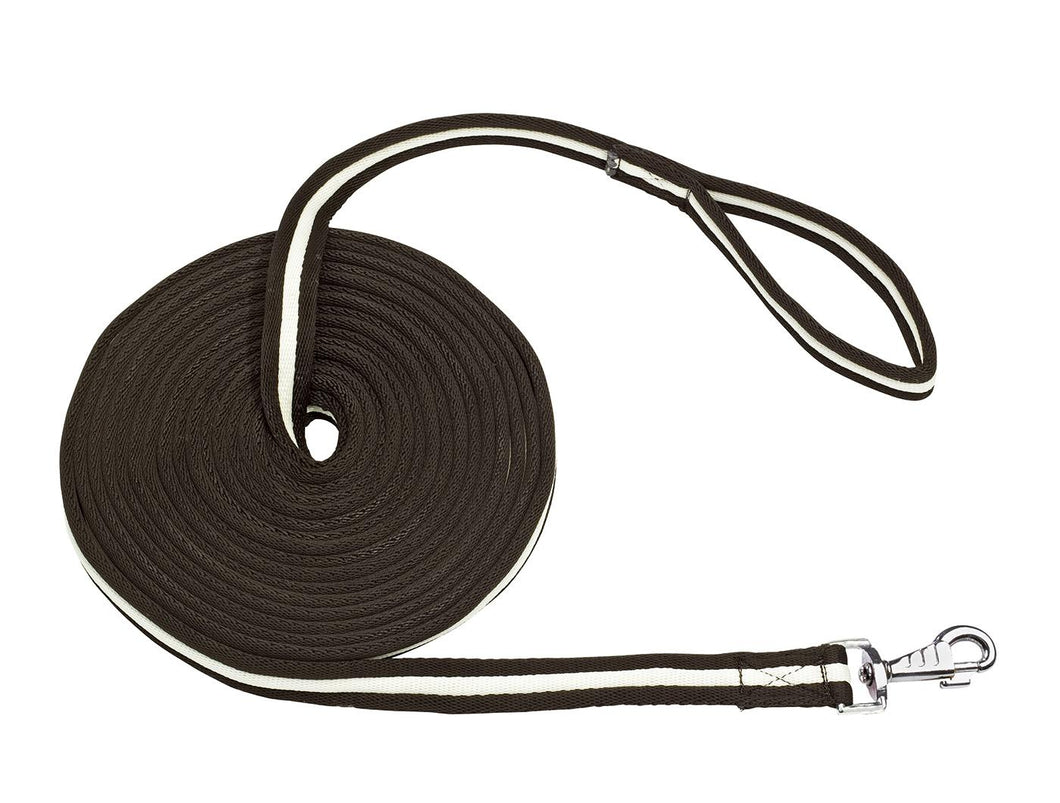 Busse ''Cacao Cream Soft'' Lunge Rope