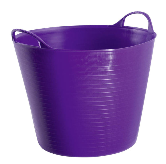 Red Gorilla ''Purple Deep Tubtrug''