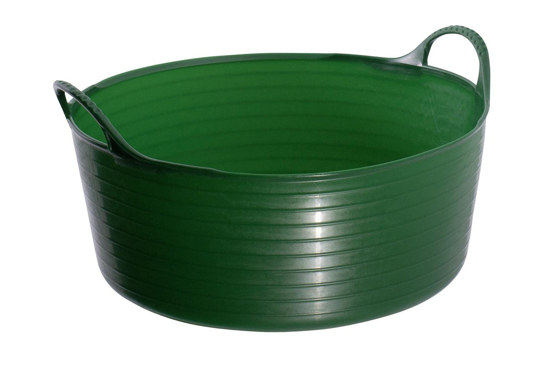 Red Gorilla ''Green Shallow Tubtrug''