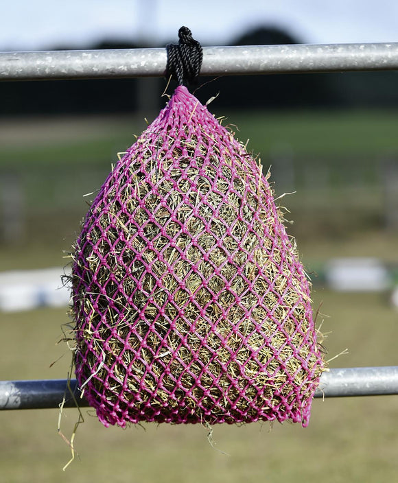 Busse ''Pink Little'' Hay Net