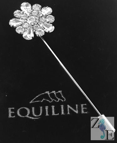 Equiline ''Cloe'' Stock Pin