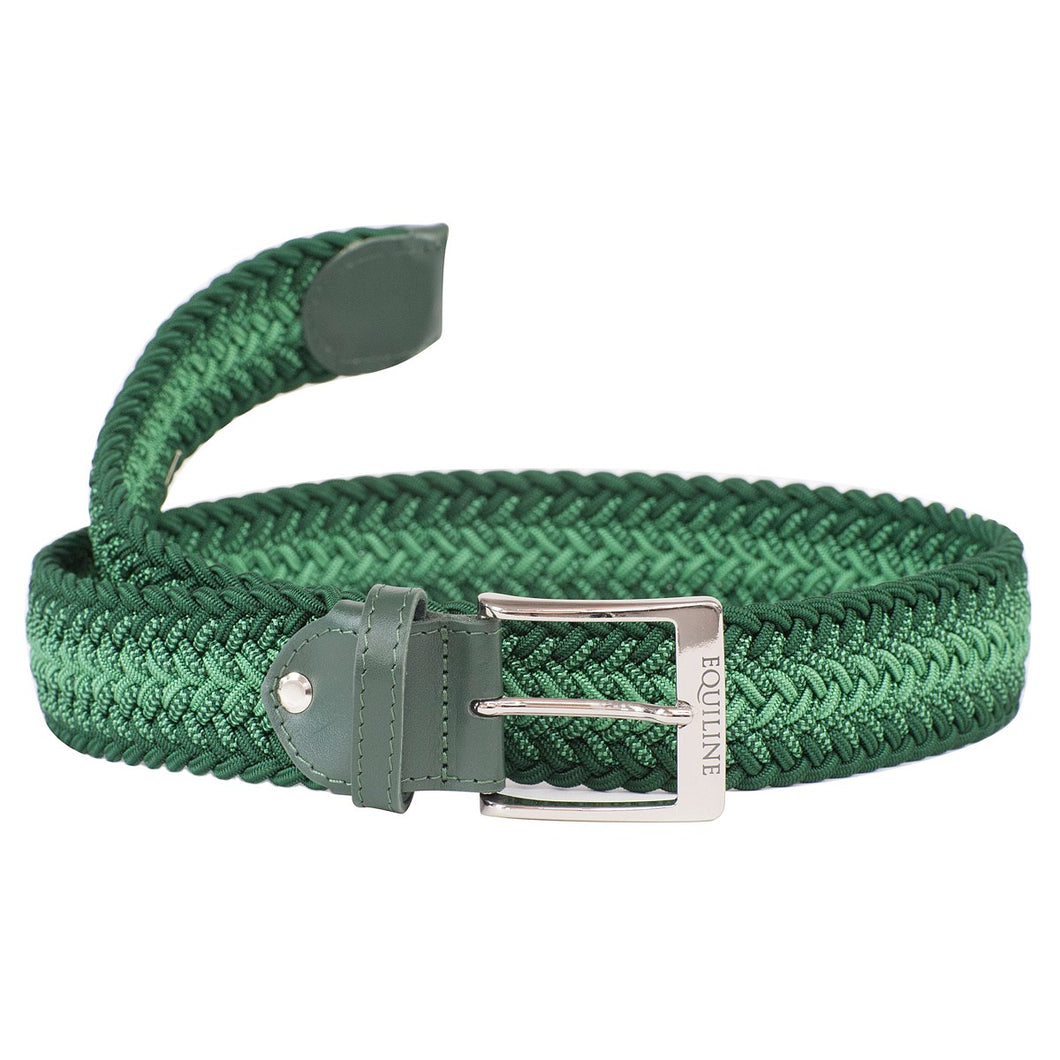 Equiline ''Green Xander'' Belt