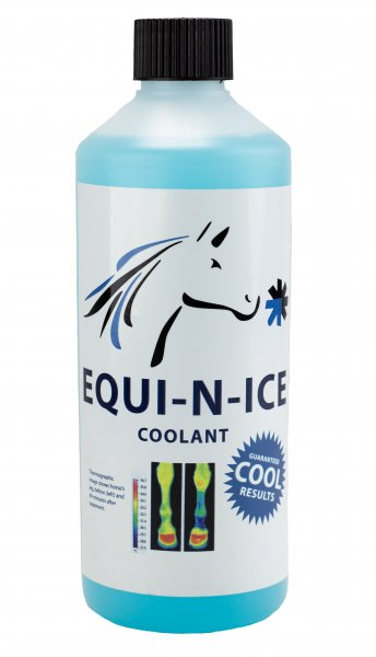 Equi N' Ice ''Recharge'' Cooling Liniment
