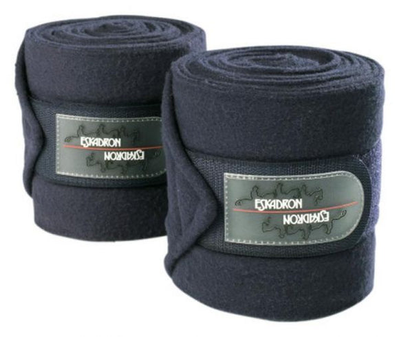Eskadron ''Dark Navy Standard'' Fleece Bandages