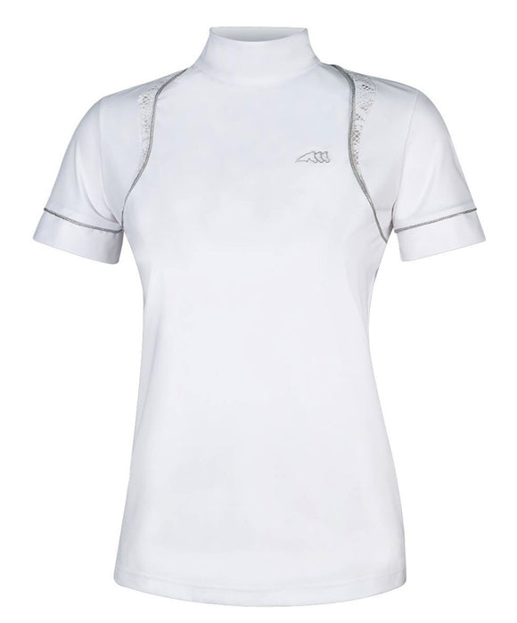 Equiline ''Silver Ginger'' Competition Shirt
