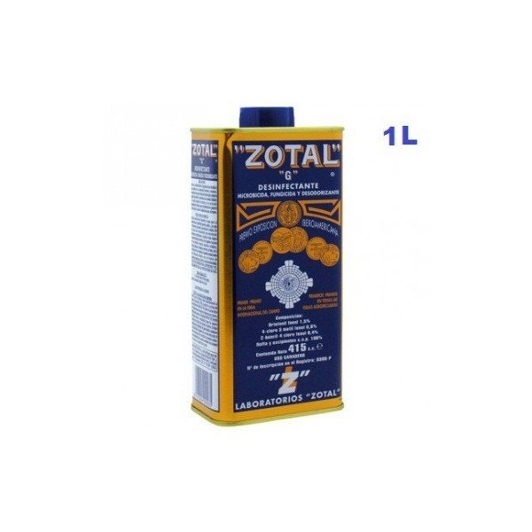 Zotal Disinfectant