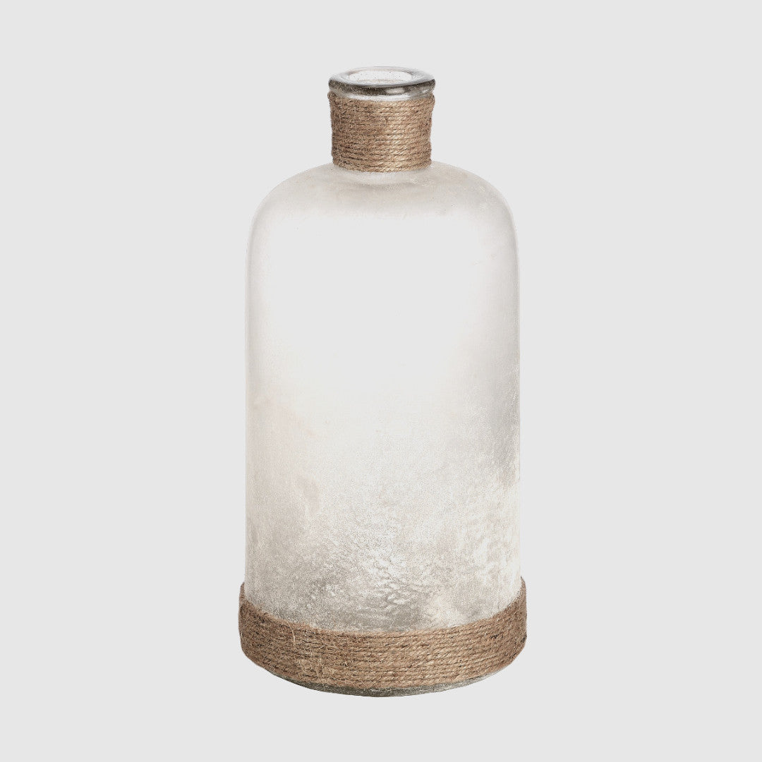 ANAYA GLASS BOTTLE - HUNTER & CO.