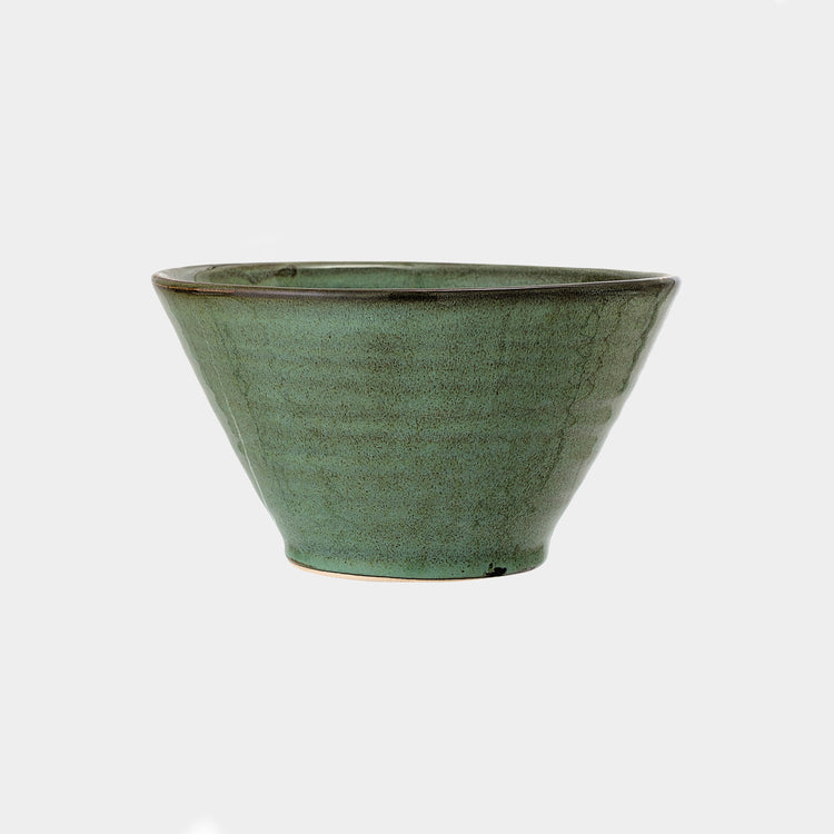ANDES STONEWARE BOWL