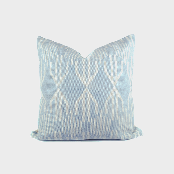 ELLERY CUSHION COVER - HUNTER & CO.