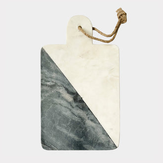 HAINES TWO TONED MARBLE BOARD