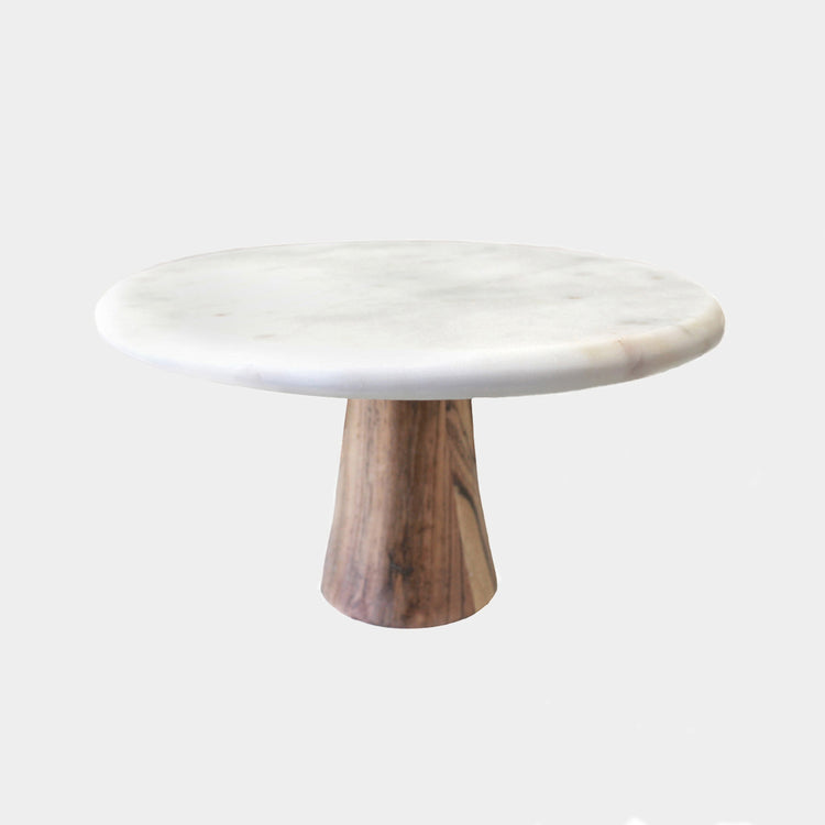 HAMDEN CAKE STAND - HUNTER & CO.