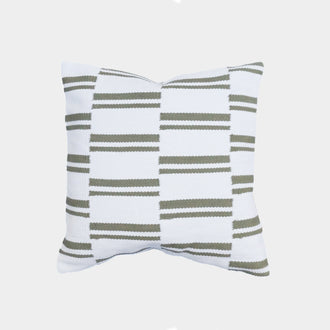 HARPER CUSHION COVER - HUNTER & CO.