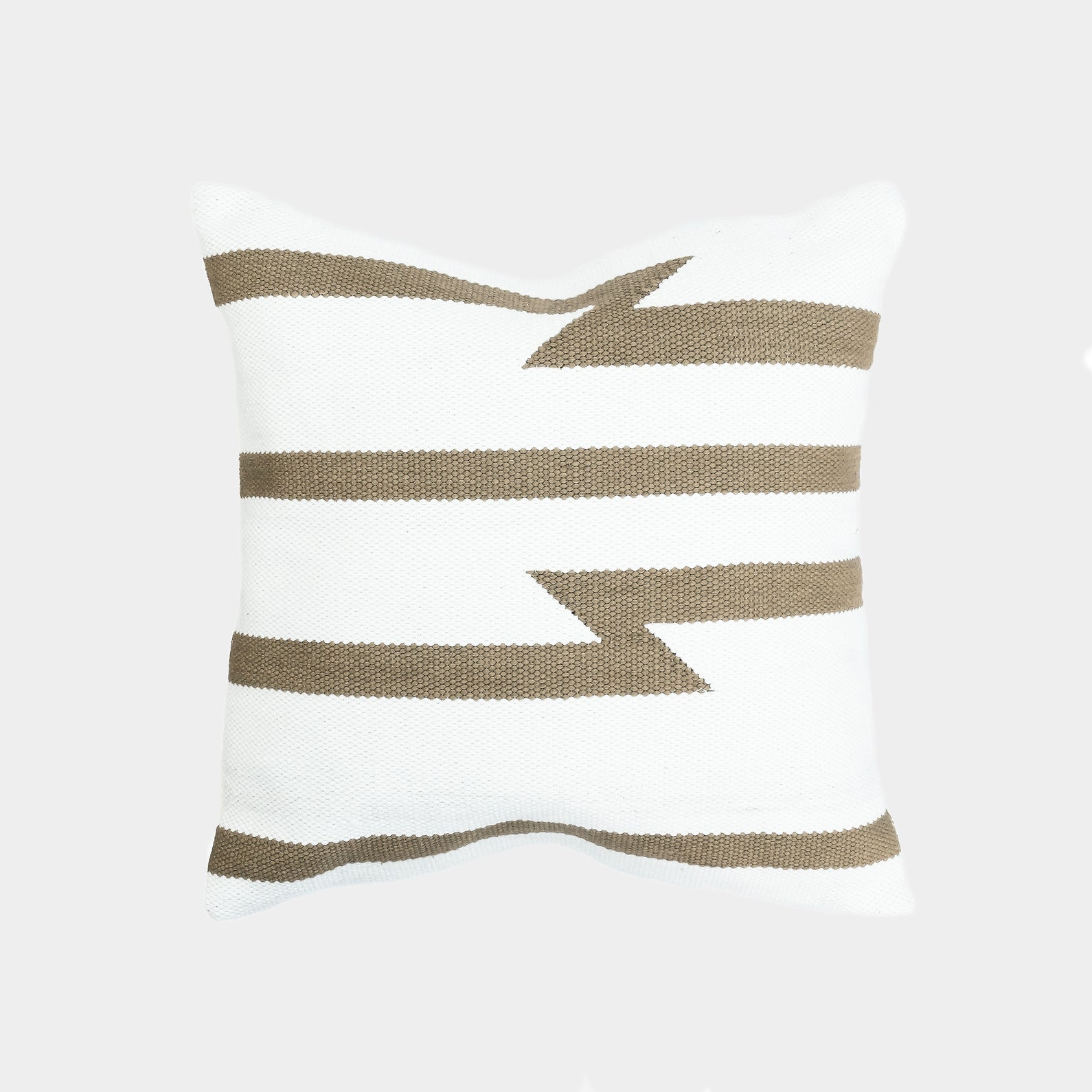KALINA CUSHION COVER - HUNTER & CO.