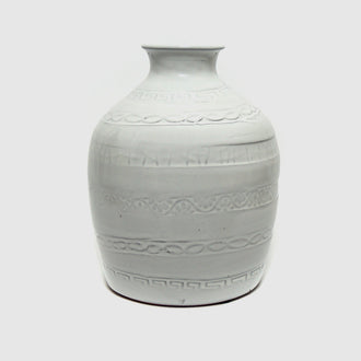 LA PAZ VASE - HUNTER & CO.