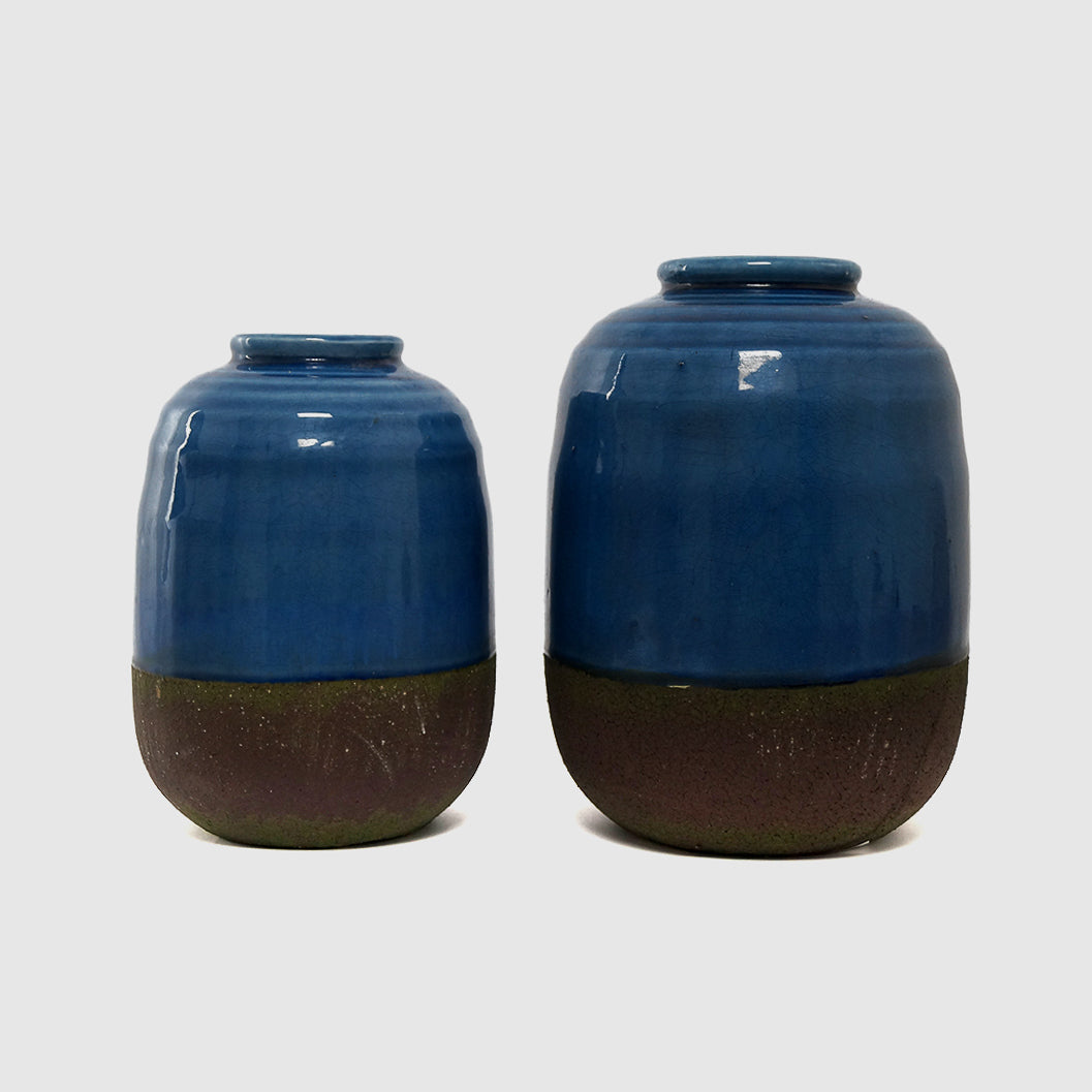LAGUNA VASE - HUNTER & CO.