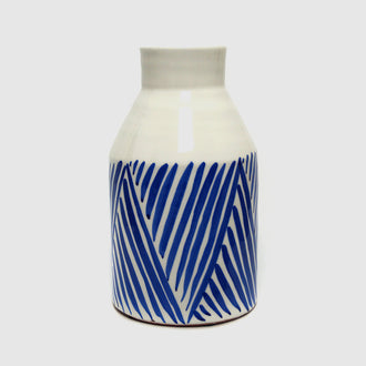 MANDEVILLE VASE - HUNTER & CO.