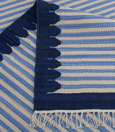 MONTSERRAT HANDWOVEN RUG - HUNTER & CO.