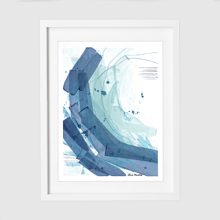 SPACE TO BREATHE ART PRINT