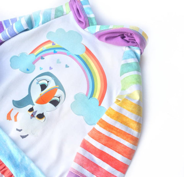 International Puffin Rainbow Rapport