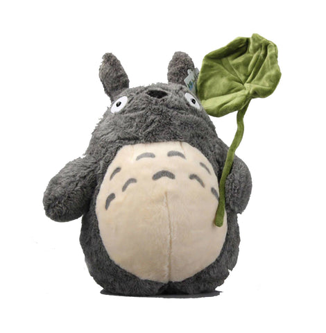 Totoro!  It's REALLY HIM!