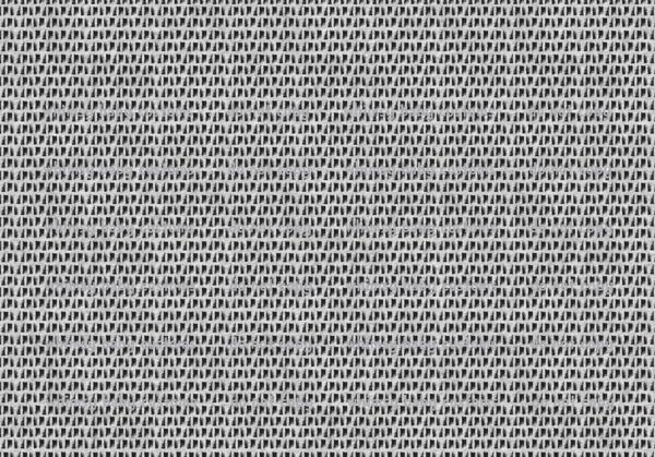 Fabric Hashmarks on Heather Grey