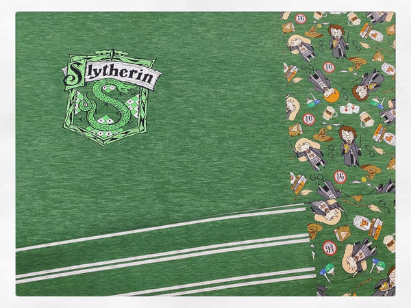 AU002 Adult Underwear Rapport Slytherin (Harry Potter)