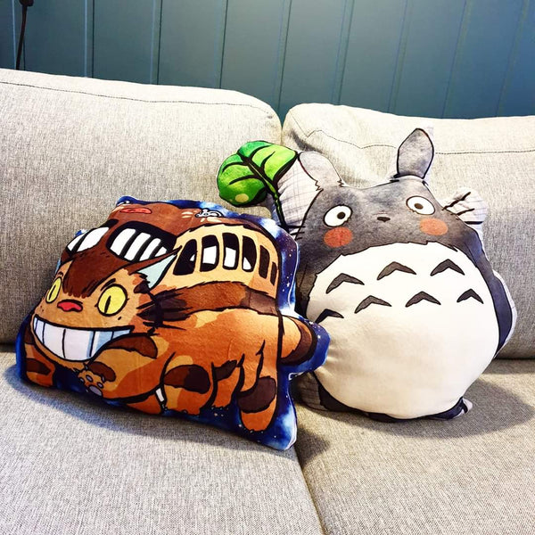 International - STUFFIES ON FLUFF - DIFFERENT DESIGNS