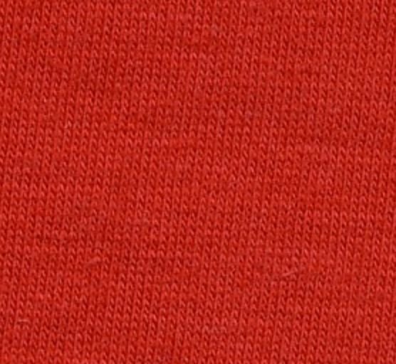 Cotton Lycra Red French Terry (FT) - 2 m Bundles