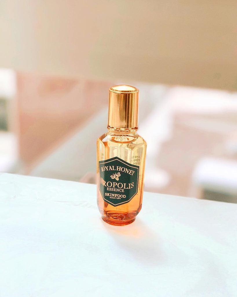 Mini Review: Skinfood Royal Honey Propolis Essence