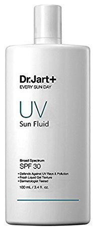 Dr.Jart+ Every Sun Day UV Sun Fluid Broad
