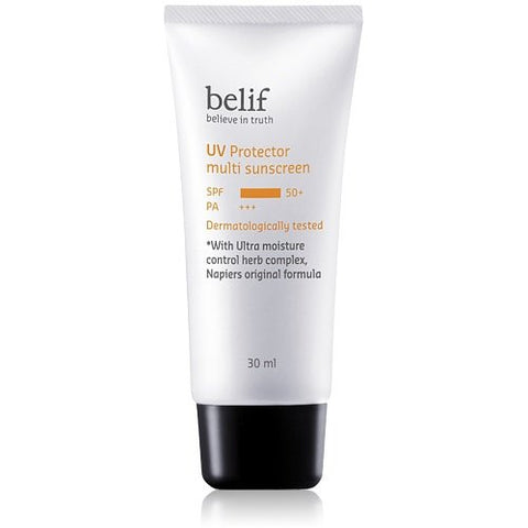 Belif UV Protector Multi Sunscreen SPF50+/PA+++