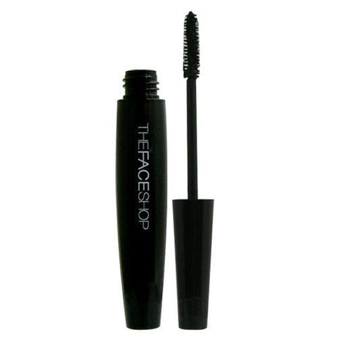 The Face Shop Freshian Big Mascara Curling + Volume - 2pcs