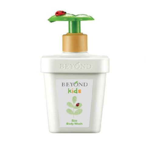 Beyond Kids Eco Body Wash