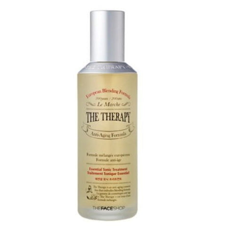 The Face Shop The Therapy Essential Tonic Treatment