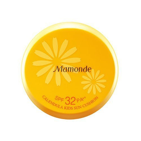 Mamonde - Calendula Kids Sun Cushion