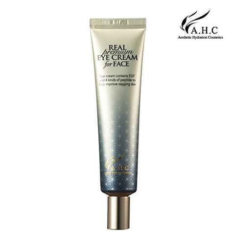 A.H.C Premium Real Eye Cream