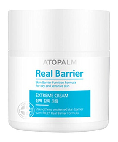Atopalm Real Barrier, Extreme Cream