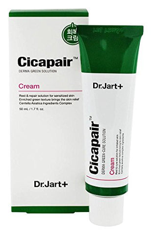 Dr. Jart + cicapair Cream