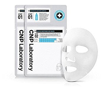 CNP Quick Soothing SOS Mask