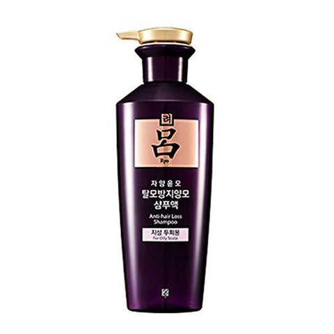 Ryoe Jayang Yoon Mo Anti Hair loss Shampoo For Oily Scalp 13.53Oz/400Ml
